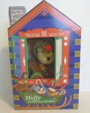 Muffy Vanderbear The Red-Nosed Reindeer 1996 Limited Edition NIB