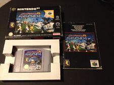 Jet Force Gemini Nintendo 64 PAL