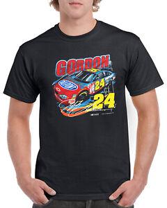 Jeff Gordon T Shirt  S-5XL