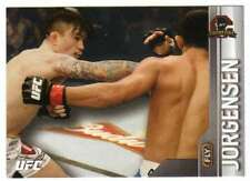 2015 Topps UFC Champions #35 Scott Jorgensen