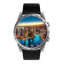 New KW99 Heart Rate Fitness Tracker Sport Smart Wrist Watch Bracelet Smartwatch