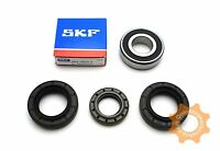 FIAT BRAVA 1.2/1.4/1.6 5 & 6 SPEED GEARBOX FRONT BEARING AND OIL SEAL SET KIT