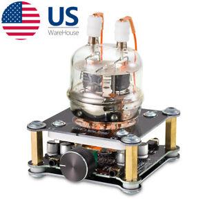 Mini FU32(832A) Vacuum Tube Amplifier HiFi Headphone Stereo Home Audio Power Amp