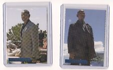 Breaking Bad Chase Card Lot LPH-06 and LPH-08