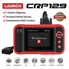 LAUNCH X431 EOBD OBD2 Car Code Reader Diagnostic Scan ABS Airbag SRS Reset Tool