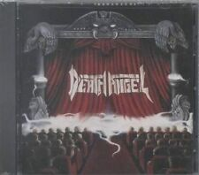 Death Metal Import Music CDs and DVDs