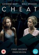 CHEAT BBC ITV Series 1 Complete   Molly Windsor  Region 2 PAL DVDs only!