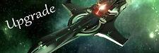 Star Citizen - P72 Archimedes to P72 Archimedes Emerald-Upgrade / CCU