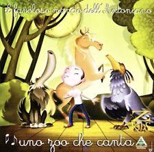 Zecchino D'oro B2 0339862 uno Zoo che Canta