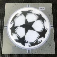 Champions League Patch Football Shirt Soccer Jersey 2006 - 2008 Retro Felt Badge