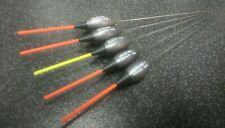 5.X chimp silvers Pole Rigs 0.4g Quality Products Preston natural drop sensitive