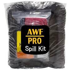 Truck Spill Kit absorbs 7.9 Gallon