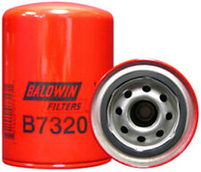 Set of 2 Baldwin Oil Filters  B7320