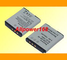 for Kodak Rechargeable Battery KLIC-7004 Kodak Zi8 PLAYSPORT Zx3 F75EXR FU NP-50