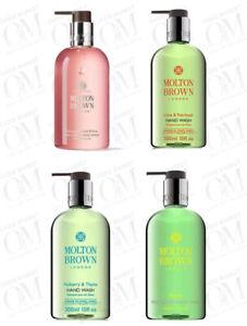 Molton Brown Hand Wash 300 ml Beauty Bathroom Fragrance Skin Care Gift Present