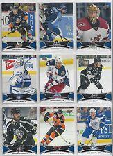 2016-17 Upper Deck AHL #95 Tanner Glass