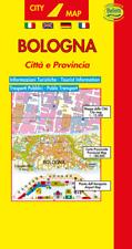 Bologna Pianta Città e Provincia [Scala 1.12.500 [Carta/Cartina/Mappa] Belletti