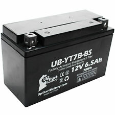 Battery for 2004 - 2009 Yamaha YFZ450 450CC