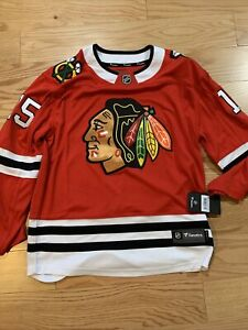 Fanatics Breakaway NHL Hockey Jerseys Chicago Blackhawks Sz 3XL BNwT Anisimov