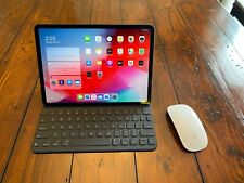 Apple iPad Pro 3rd Gen. 64GB, 11 inch - Space Gray and all accessories!