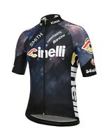Jersey s/s Cinelli Training Coll