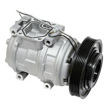 New AC A/C Compressor Fits: 1998 98 1999 99 Acura CL L4 2.3L SOHC ONLY