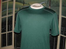CHAMPION POWER TRAIN(Vapor)FITTED SPORT T-SHIRT. Medium.>NICE>LQQK !