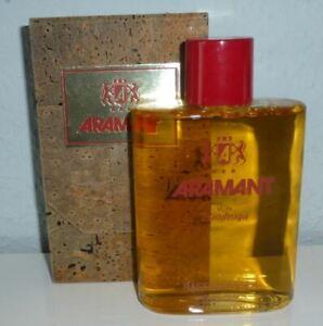 *** VINTAGE *** ARAMANT von Biodroga - Aftershave 250 ml (Rarität)