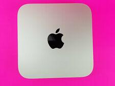 EXCELLENT Apple Mac mini Late 2012 Intel i5 2.50GHz 8GB 500GB hard