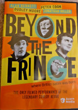 Beyond The Fringe (DVD, 2005) Good Condition. Dudley Moore Peter Cook