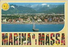 MARINA DI MASSA - V 1986 - FG