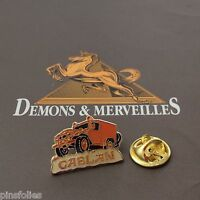Pin's Folies *** Demons et Merveilles Automobile  4*4