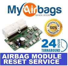 FITS CHEVROLET SRS AIRBAG COMPUTER MODULE RESET SERVICE SDM CONTROL CHEVY