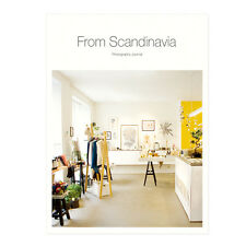 [7321 Design] The Fourth Photography Journal Series - Story from Scandinavia