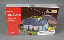 """FALLER 130603 [H0, Kit] Kate """" Ballum """" - New"""