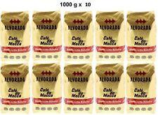 Alvorada Cafe Do Mocca Ganze Bohne 1000 g x 10