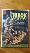 Turok Son of Stone 17 Land of Pygmies Merciless High Grade Comic Book RM15-122
