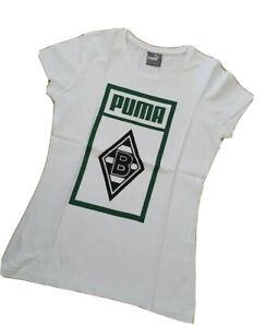Shirt *19hundert* schwarz Borussia M/önchengladbach Herren