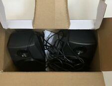 Logitech Z130 3.5mm Jack Compact Laptop Speakers