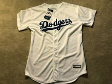 NEW Clayton Kershaw Los Angeles Dodgers YOUTH NWT Jersey $60 Majestic XL (18/20)