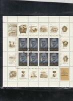 Russia USED Stamps Sheet ref R17584