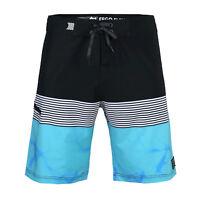 Beautiful Giant Men's Summer Beach Swim Swimwear Pocket Board Shorts