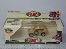 1/43 SOLIDO THE FAMOUS BATTLES MILITARY 1 COMMAND CAR NO. 6110
