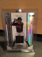 2004 LEAF JOSE REYES GAME USED RELIC CARD SP# NEW YORK METS MLB