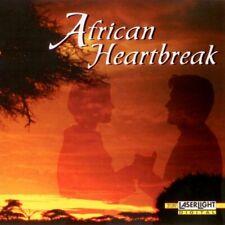 African Heartbreak - CD 2012  Pop, Weltmusik, Folk, Folklore