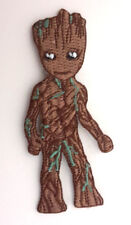 "Guardians of the Galaxy ""Baby Groot""  3.5"" Tall  Patch- USA Mailed(MCPA-GG-09)"