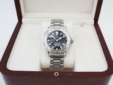 Omega Seamaster Professional 300M Gentleman's Watch 18ct White Gold Edition