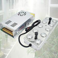 110V-220V 10 head Ultrasonic mist maker fogger humidifier Facial mist sprayer