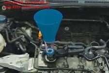 Laser 6198 Entonnoir à huile universelle Set 2 pièces / universal funnel set