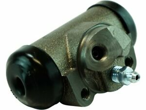 For 2000-2001 Dodge Ram 3500 Wheel Cylinder Rear Right 17255BH